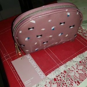 Sonia Kashuk round top pouch
